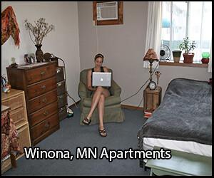 apartments in winona, mn