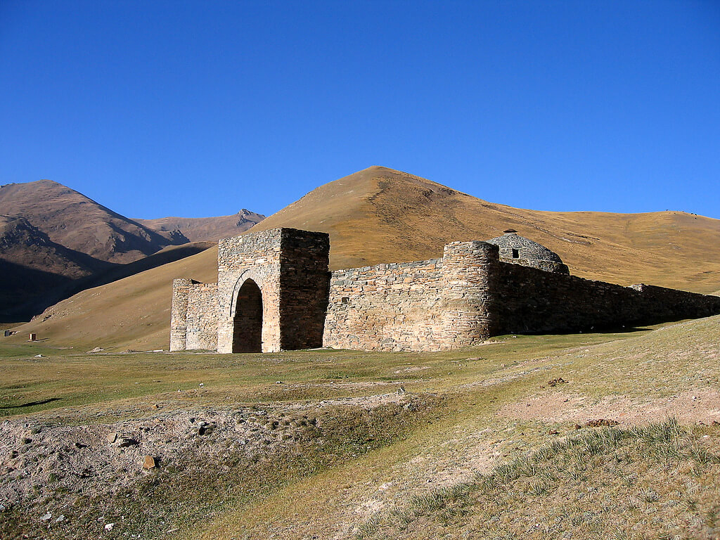 Tash Rabat, 10 Amazing Things to do in Kyrgyzstan, Survive Travel (13)
