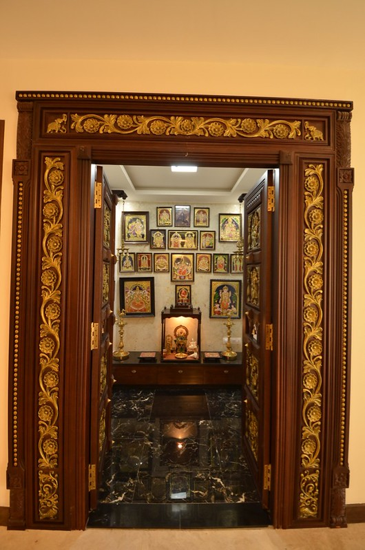 A Chettinad Style Apartment In Bangalore Dress Your Home Best Interior Design Blog Home