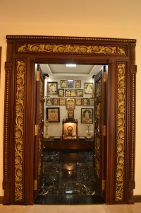 A Chettinad Style Apartment in Bangalore - dress your home ...