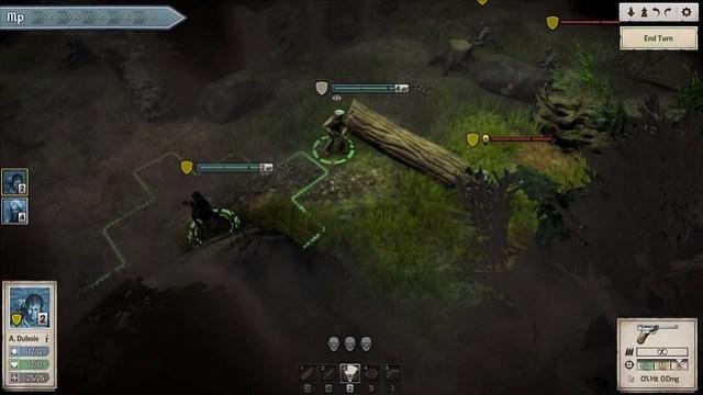 Achtung Cthulhu Tactics - Tactiques de combat