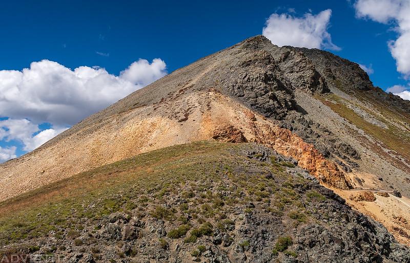 Hanson Peak Ridge