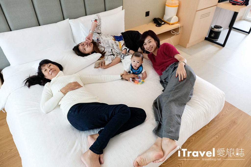 宜蘭飯店推薦 幸福之鄉溫泉旅館Hsing fu hotel (36)