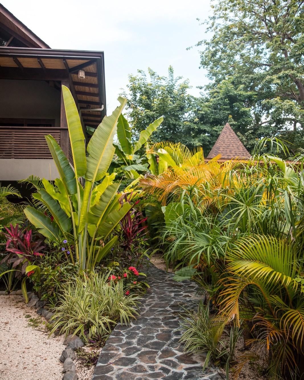 Lua Villas Costa Rica