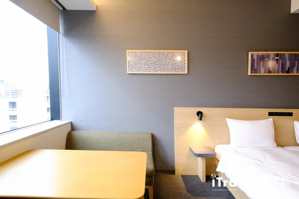 東京上野北三丸公寓式飯店 Mimaru Tokyo Ueno North (26)
