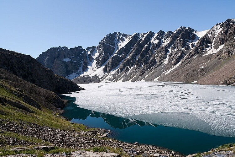 Ala-Kul, 10 Amazing Things to do in Kyrgyzstan, Survive Travel (17)