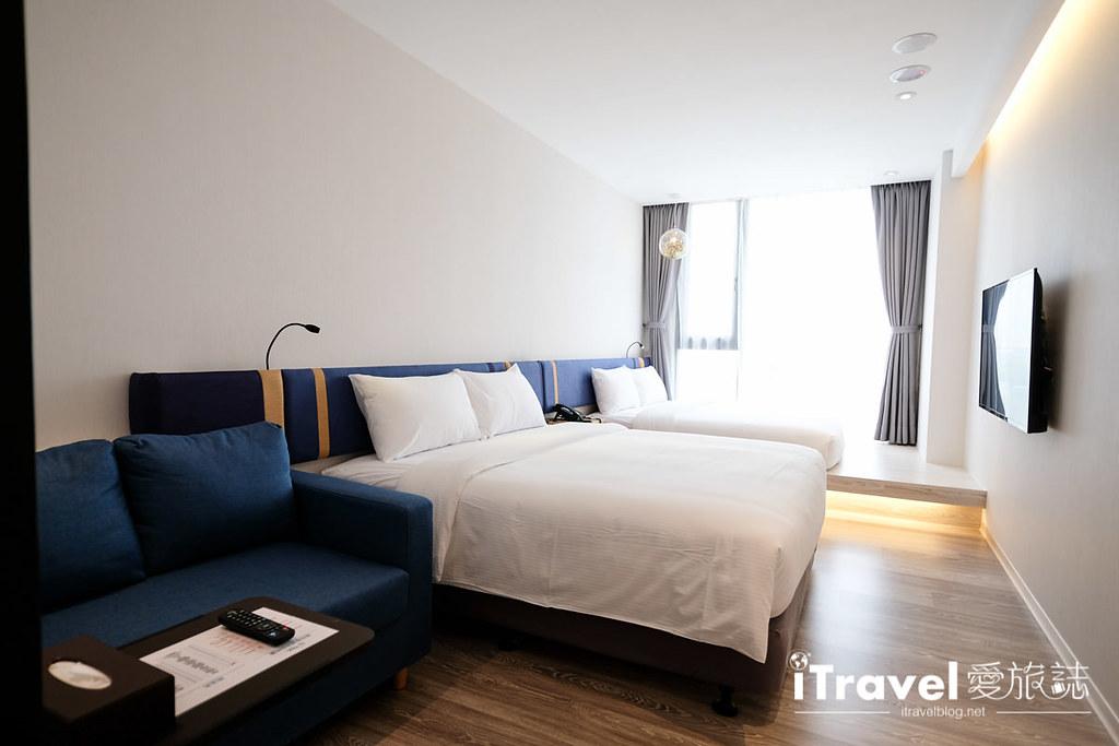 台中飯店推薦 探索私旅Explore Hotel (18)