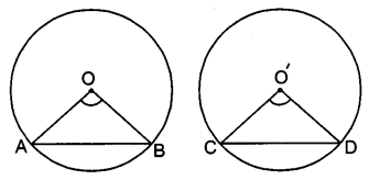 UP Board Solutions for Class 9 Maths Chapter 10 Circle 10.2 2