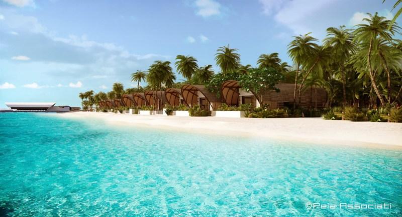 The Westin Maldives Miriandhoo