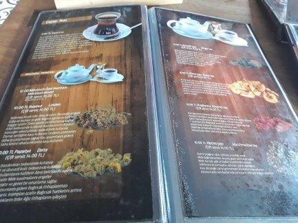 mihribah cafe
