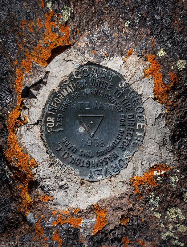 Stewart Peak Benchmark