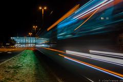 BS-Hauptbahnhof Tram