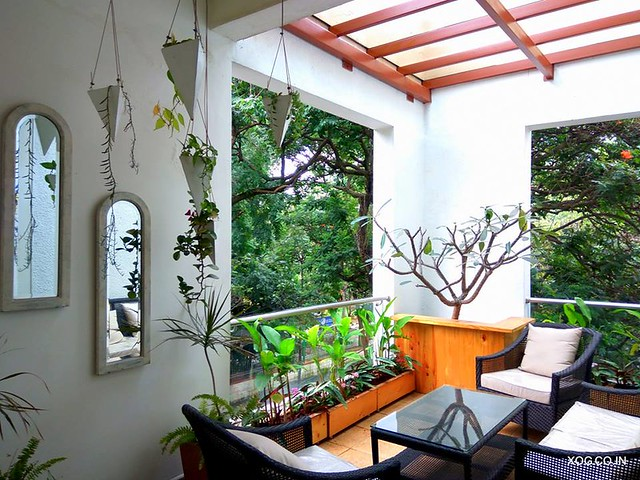 Landscaping Ideas To Set Up A Terrace And Balcony Garden