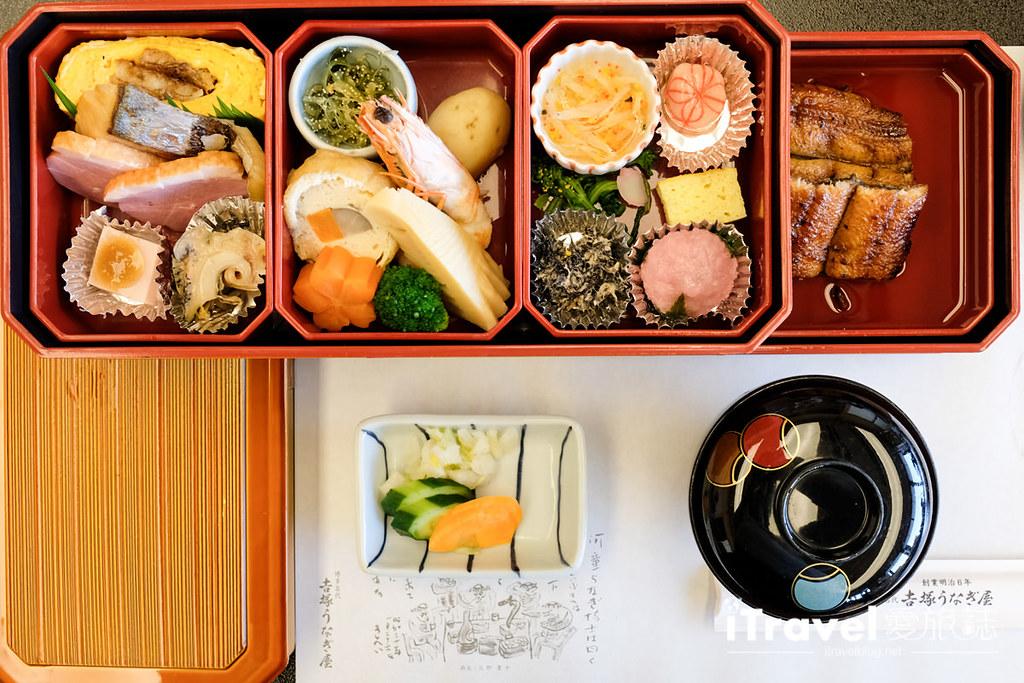 福冈美食餐厅 吉冢鳗鱼屋 (30)