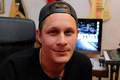 Kenny Lundström