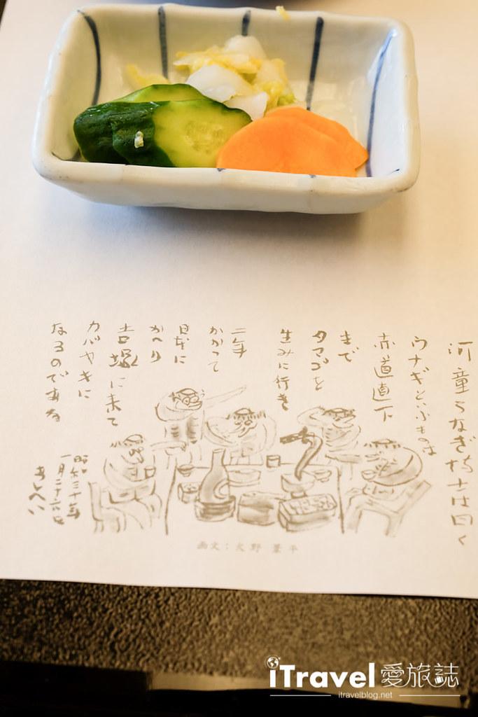 福岡美食餐廳 吉塚鰻魚屋 (16)