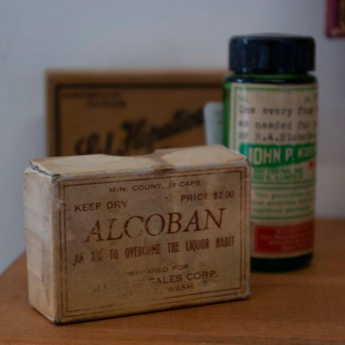 Alcoban