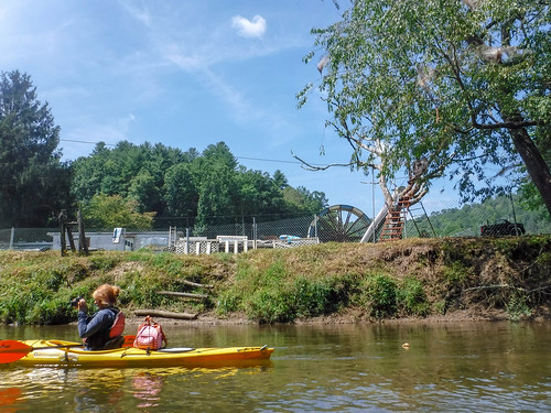 French Broad River - Rosman to Island Ford-175