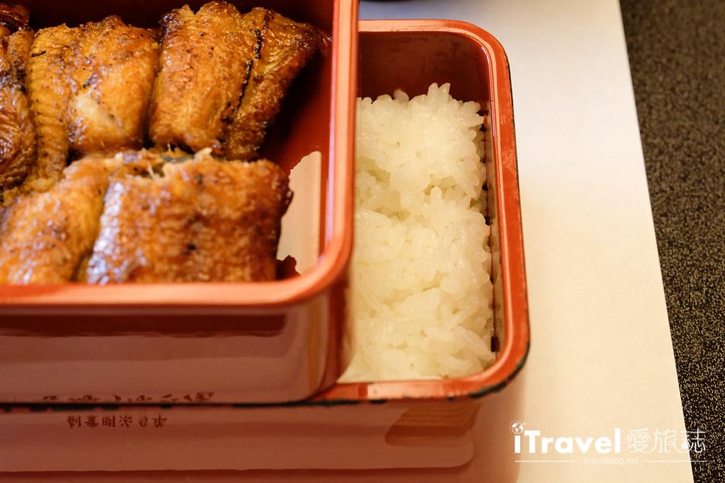 福冈美食餐厅 吉冢鳗鱼屋 (22)