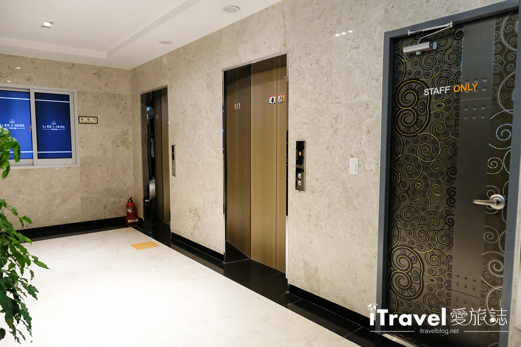釜山站雷得飯店 Leidea Hotel Busan Station (6)