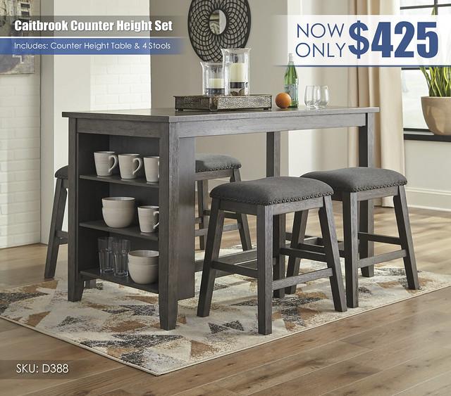 Caitbrook Counter Height Set wStools_D388-13-024(4)
