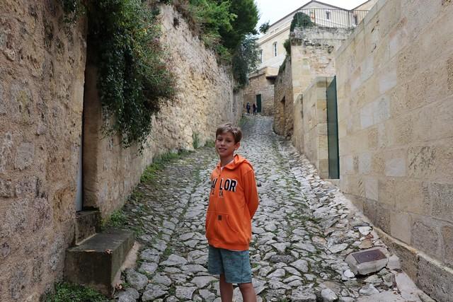 Que ver en Saint Emilion