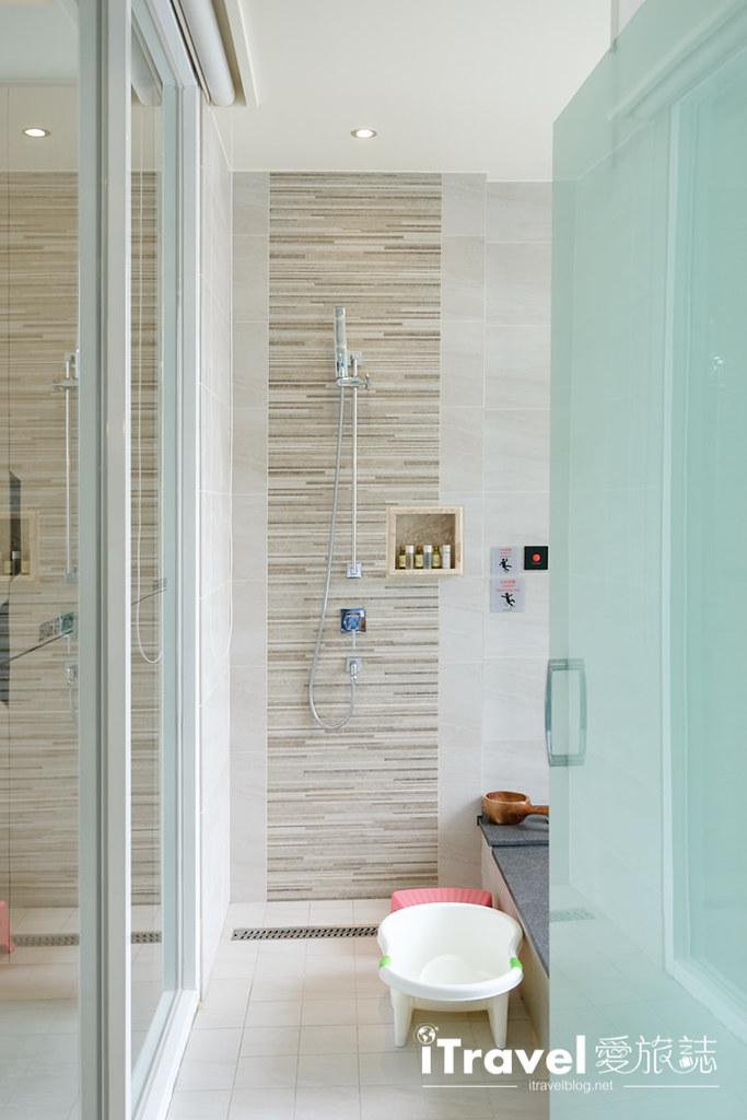 宜蘭飯店推薦 幸福之鄉溫泉旅館Hsing fu hotel (31)