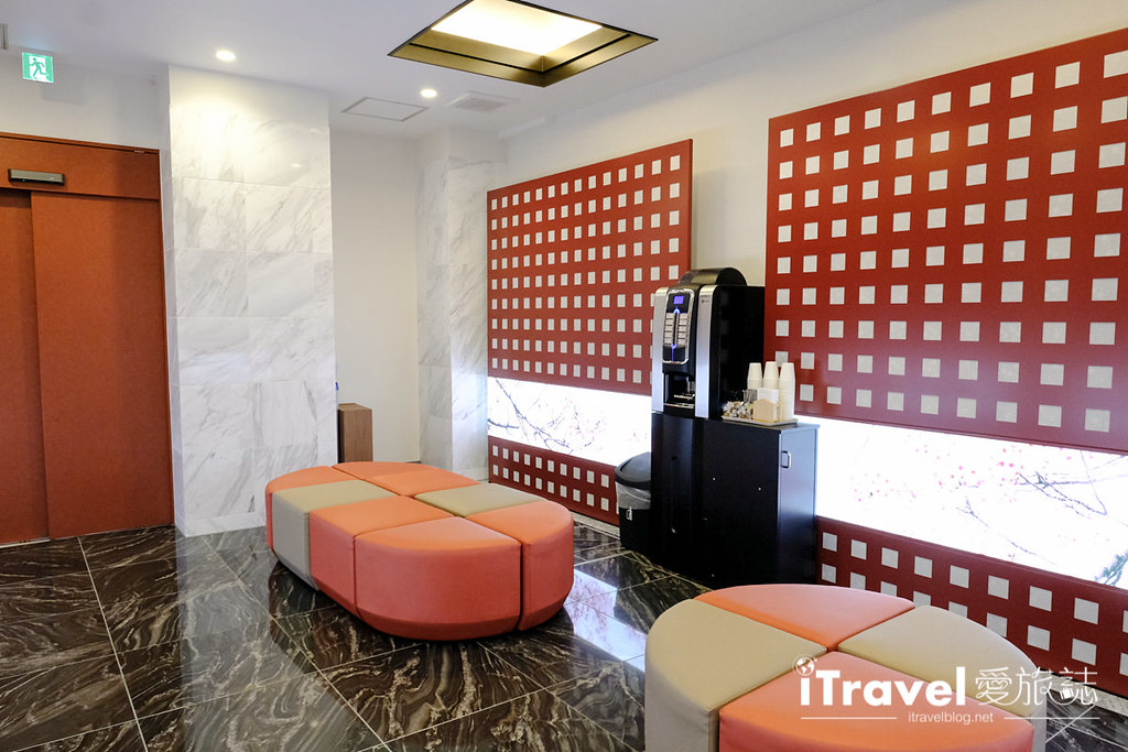 東京上野飯店推薦 Hotel Wing International Select Ueno-Okachimachi (13)