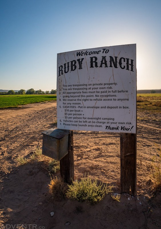 Welcome To Ruby Ranch