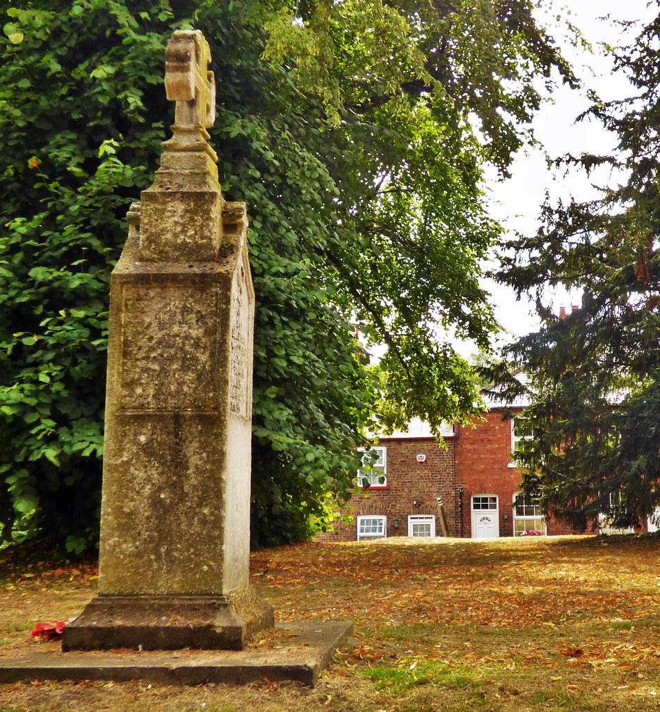 All Saint's Church, Bolton Percy   courtesy CH