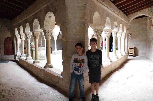 Monasterio de Lluçà