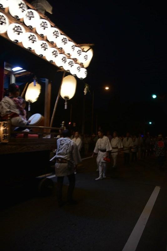 佐倉の秋祭り 52