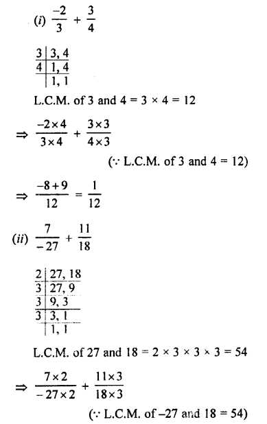Selina Concise Mathematics class 7 ICSE Solutions - Rational Numbers-e1..