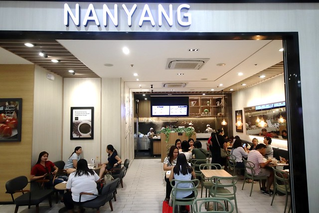 Nanyang Restaurant