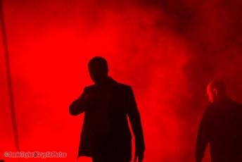 October 25 - Arctic Monkeys @ Pacific Coliseum-2946
