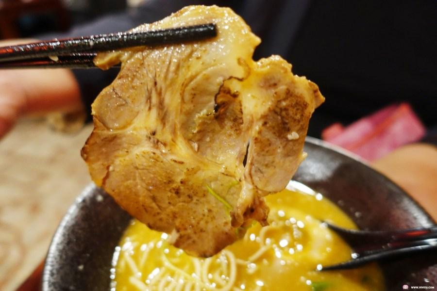 [龜山美食]小判拉麵專門店~龜山銘傳大學附近的平價日式拉麵.限定版拉麵特殊日子才吃的到 @VIVIYU小世界