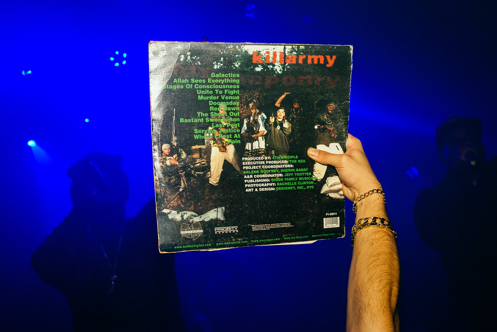 Killarmy - Le Belmont