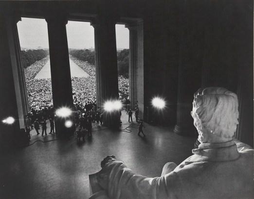 MLK million man march