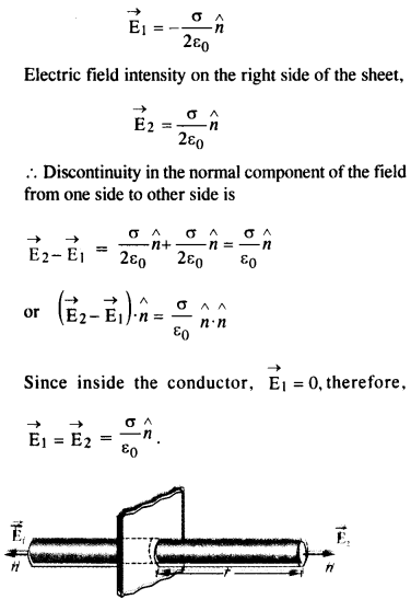 NCERT Solutions for Class 12 physics Chapter 2.20
