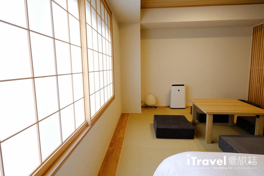 東京日本橋水天宮前公寓式飯店 MIMARU Tokyo Nihombashi Suitengumae (27)