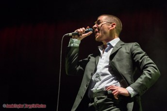 October 25 - Arctic Monkeys @ Pacific Coliseum-2973