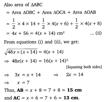 NCERT Solutions for Class 10 Maths Chapter 10 Circles 23