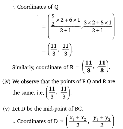 NCERT Solutions for Class 10 Maths Chapter 7 Coordinate Geometry 56