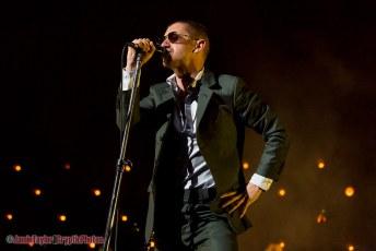 October 25 - Arctic Monkeys @ Pacific Coliseum-3121