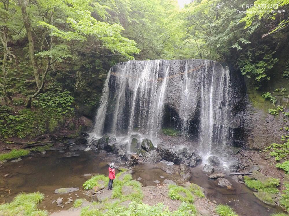 2018.10.05   行走在日本東北   用雙腳初識福島,這是我五天四夜的路徑線索 26