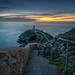 'Path to the Light' - South Stack, Anglesey