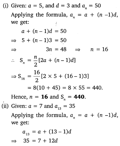 NCERT Solutions for Class 10 Maths Chapter 5 Arithmetic Progressions 53