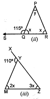 Selina Concise Mathematics Class 6 ICSE Solutions - Triangles (Including Types, Properties and Constructions) -a7.