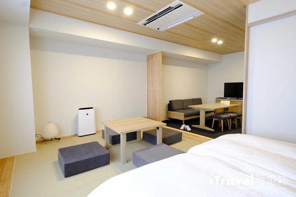 东京日本桥水天宫前公寓式饭店 MIMARU Tokyo Nihombashi Suitengumae (26)