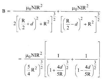NCERT Solutions for Class 12 physics Chapter 4.19